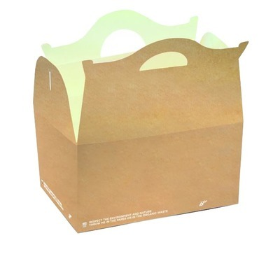 CARRY MEAL BOX